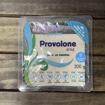 Vegan Provolone Style Cheese
