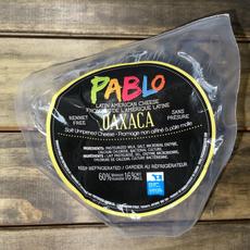Pablo Oaxaca Cheese