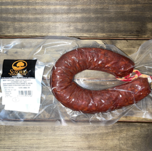 Dry Cured Iberian Bellota Pork Sausage