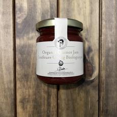 Organic Quince Jam