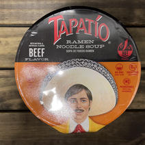 Tapatio Soup Beef