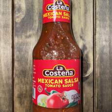 La Costeña Mexican Sauce