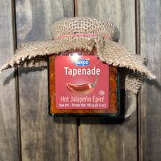 Sardo Tapenade Hot Jalapeño Épicé