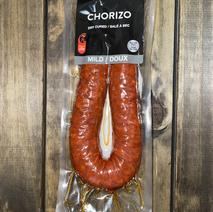 Mild Chorizo Dry Cured