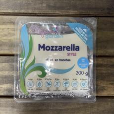 Vegan Mozzarella Style Cheese
