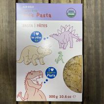 Organic Dino Kids Pasta