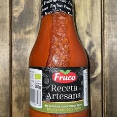 Fruco Receta Artesana