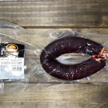 Dry Cured Iberian Bellota Pork Black Pudding/Blood Sausage