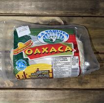 La Vaquita Queso Oaxaca