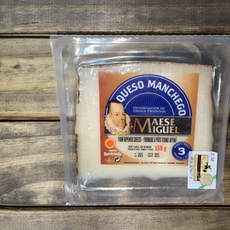 Maese Miguel Manchego Cheese