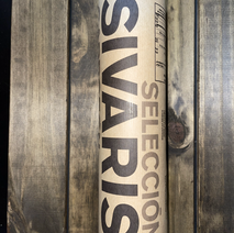 Sivaris Seleccion Rice