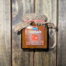 Sardo Tapenade Sundried Tomato