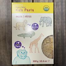 Organic Safari Kids Pasta
