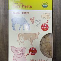 Organic Farm Kids Pasta
