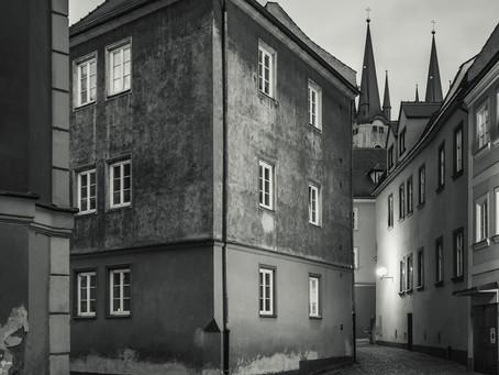 Hausecke