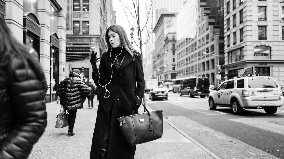 Phone Call | New York City