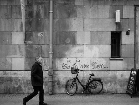 Berlin in den 90ern...