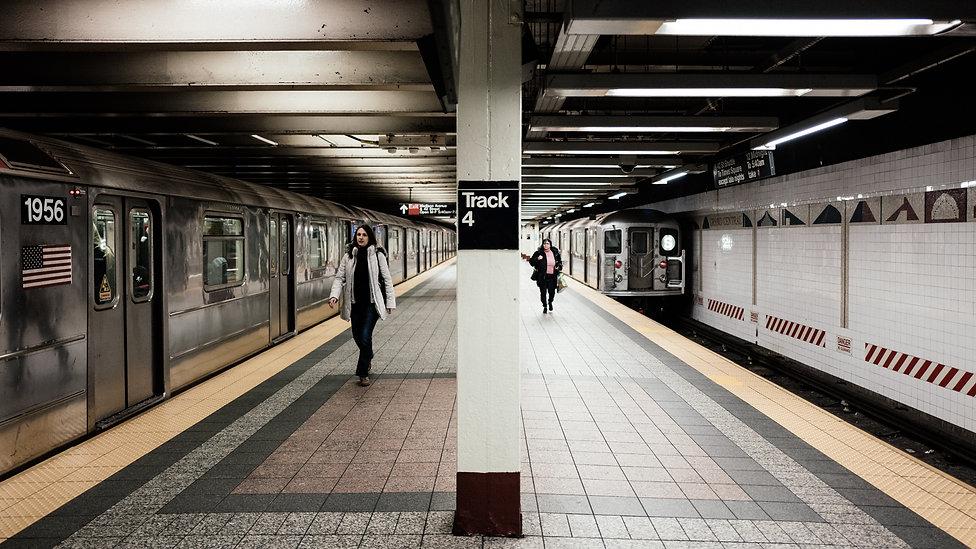 Subway | New York City