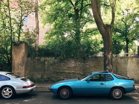 The Sunday Car Pic: Mein Sonntagsauto
