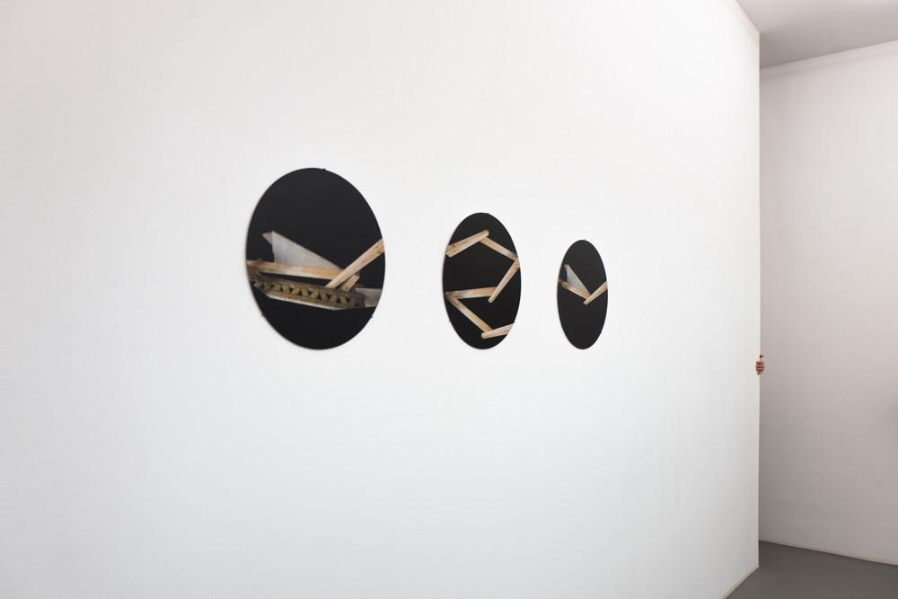 Gallerie Lethert - Eine Ausstellung von Kai Richter