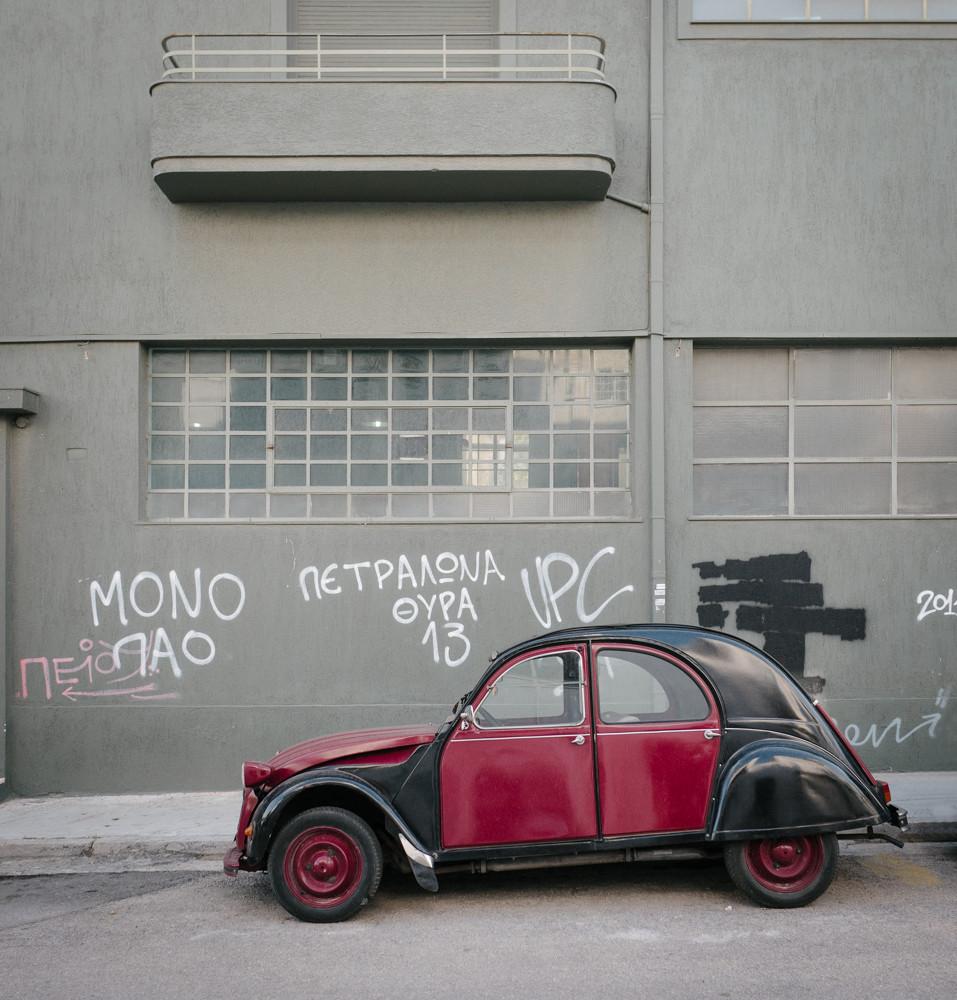 A Sunday Car Pic