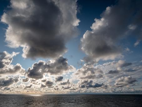 Herbst in Estland: Unterwegs mit dem Stressbuster