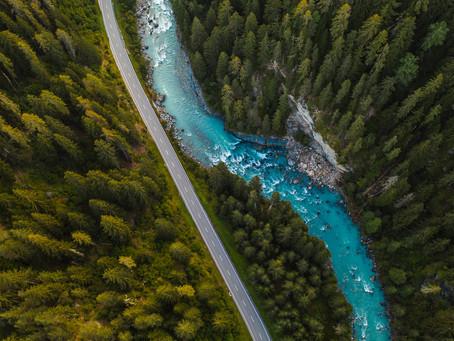 Traumreise mit einem E-Auto: Die Grand Tour of Switzerland