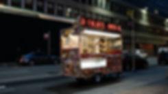 Falafel - Street Food | New York City