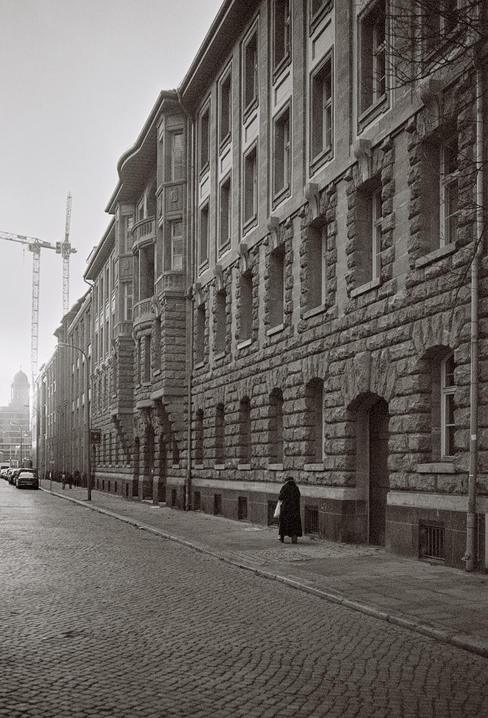 Berlin zeitlos