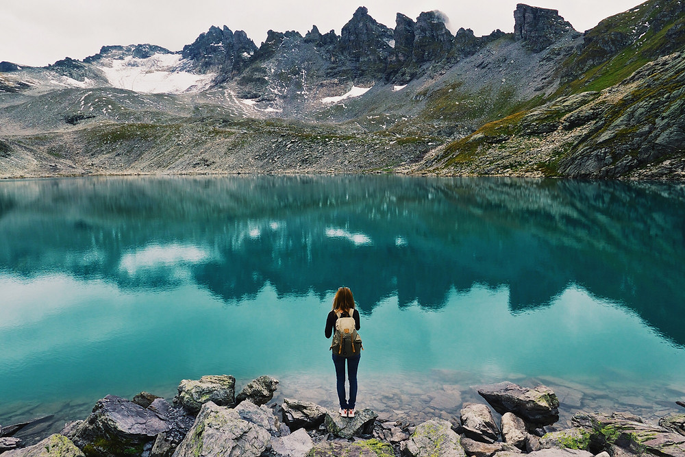 Schöne Landschaft - geht immer