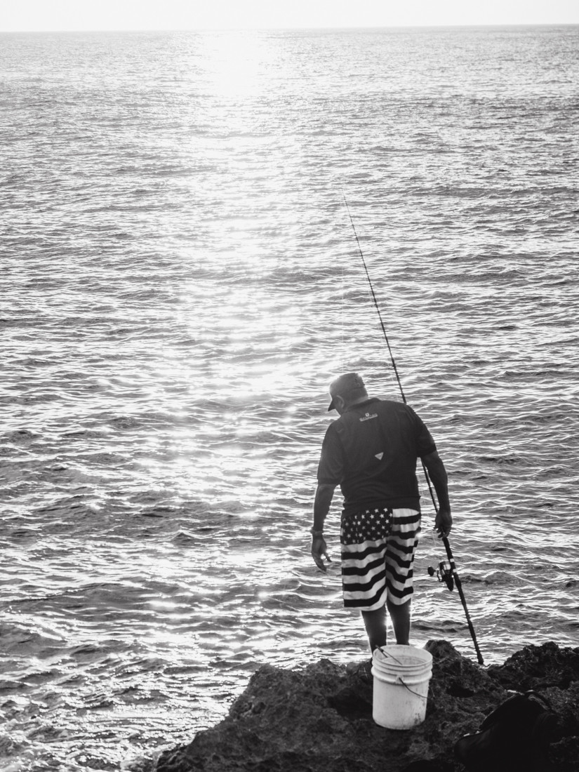 Der Angler / Havanna