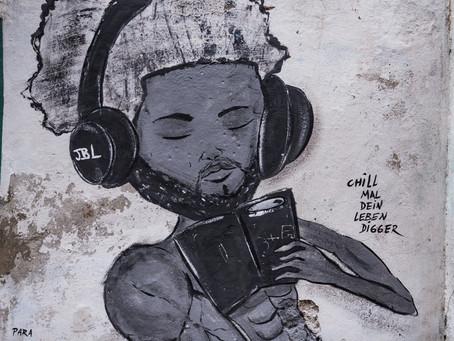 Street Art in Havanna