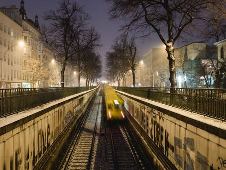 Mehr Winter in Berlin