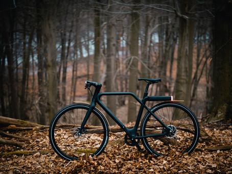 Unterwegs mit dem Angell E-Bike: Ein Fahrbericht