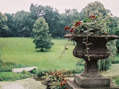 Schlosspark Kittendorf