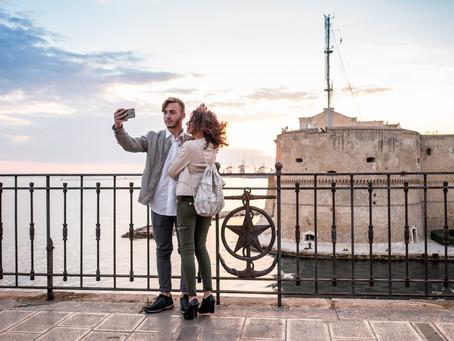 Ein Selfie geht noch – die Kunst des Selfies