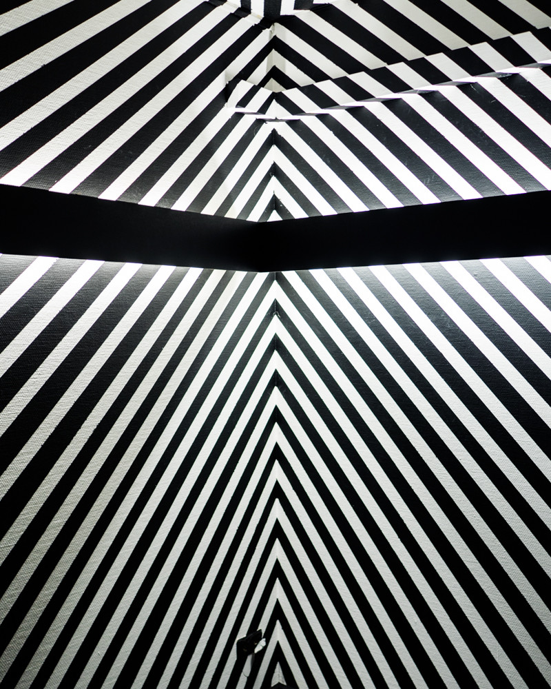 Stripes / Felix Rodewaldt @ The Haus / Berlin