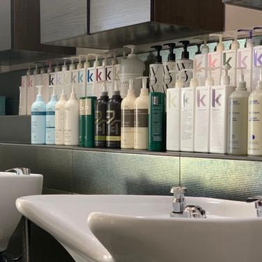 palo alto hair salon