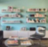 hair salon palo alto