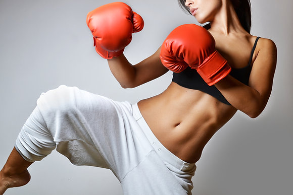 Kickboxing 3 Month Membership