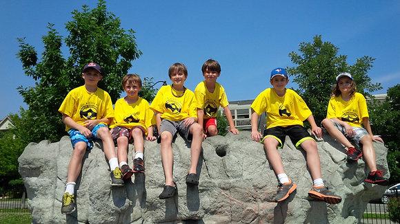 Summer Day Camp Week 2 July 12 - 16 2021