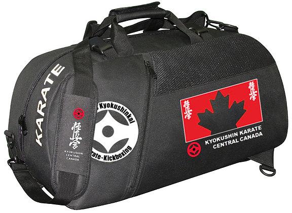 Toronto Kyokushinkai Gym / Equipment Bag