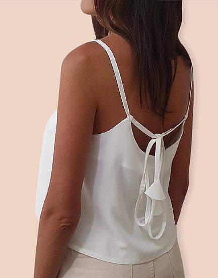 Cropped Branco