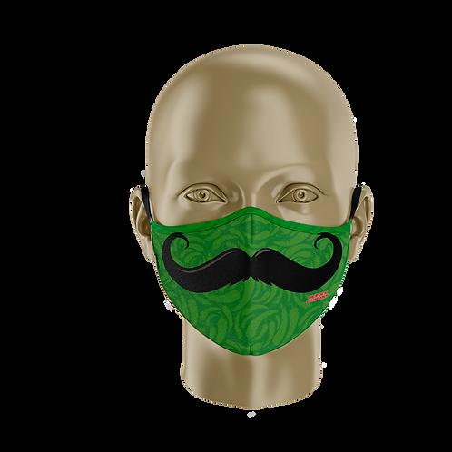 Bigote verde