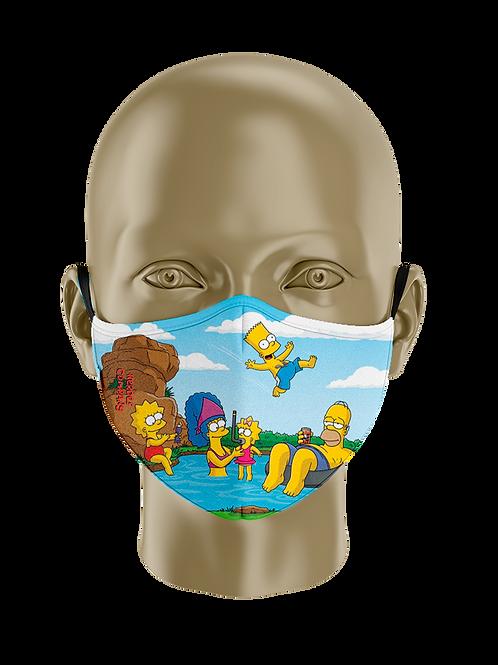 Simpsons lago