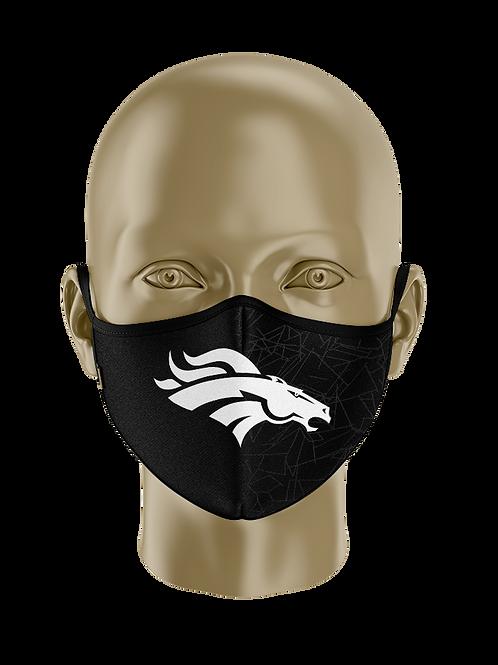 Broncos Black