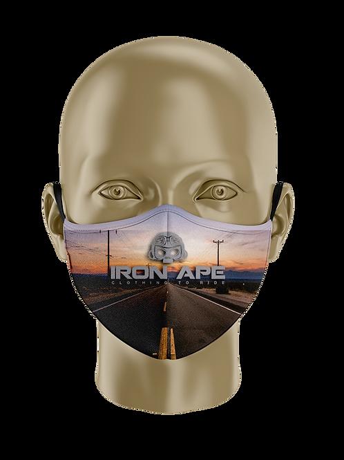 Iron ape