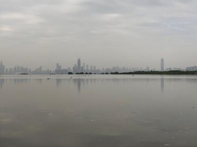 Mirror of the sky (Hong Kong ver.)