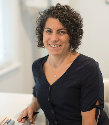 Dr. Beth Atlas
