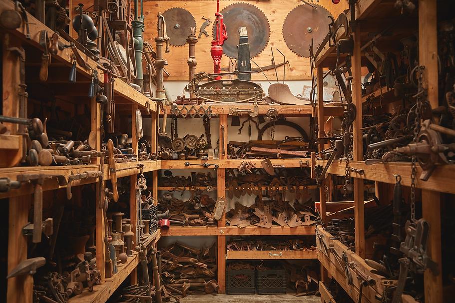 Black Buffalo Ironworks